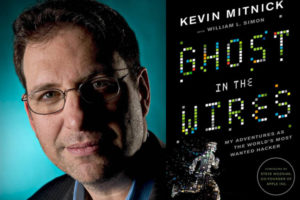 kevin mitnick cybersecurity expert
